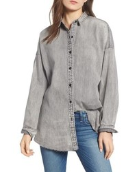 Denim shirt medium 8752377