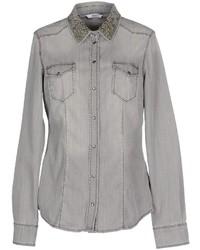 Liu Jo Jeans Denim Shirts