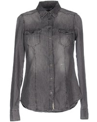 Jeans denim shirts medium 381444