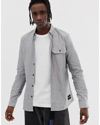 Calvin Klein Jeans Slim Oxford Shirt
