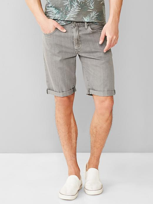 Gap 1969 Slim Fit Jean Shorts | Where to buy & how to wear