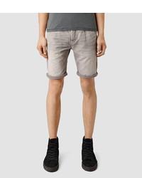 AllSaints Asahi Switch Shorts