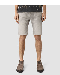 AllSaints Band Switch Shorts