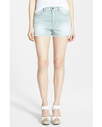 7 For All Mankind Cutoff Shorts