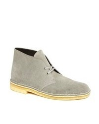Grey desert boots original 503676