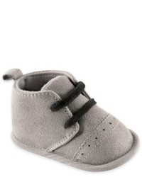 Baby Vision Babyvision Luvable Friendstm Desert Boots In Grey