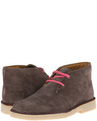 Clarks Kids Desert Boot