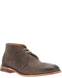 N.D.C. Made By Hand Acton Desert Boot