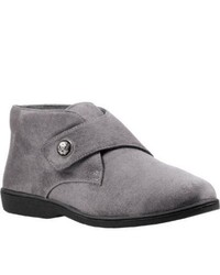 Propet Sonia Grey Boots