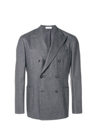 Boglioli Classic Double Breasted Jacket
