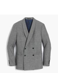 Ludlow dinner jacket in italian linen cotton medium 3703989