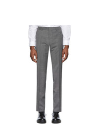 BOSS Black Genius Slim Fit Trousers