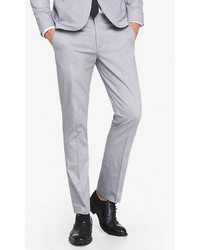 Men's Grey Dress Pants by Express | Men's Fashion