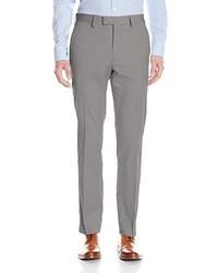 Louis Raphael Louis Raphl Slim Fit Flat Front Dress Pant