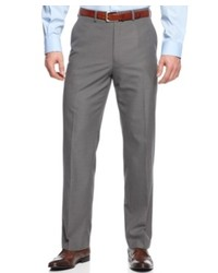 Michael Kors Michl Michl Kors Dress Pants Grey Mini Stripe