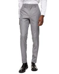 Topman Shark Skinny Fit Trousers