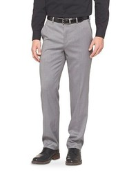 Tevolio Suit Pants Gray