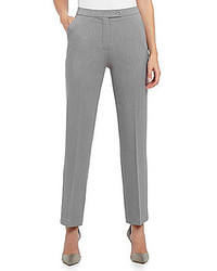 Investments The Madison Ave Modern Straight Leg Pant