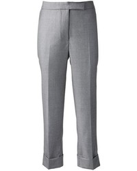 Thom Browne Straight Trousers