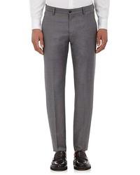 Giorgio Armani Twill Trousers
