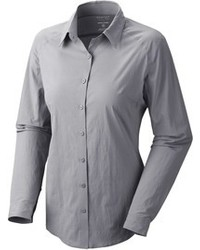 Grey dress shirt original 1281255