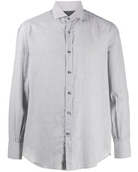 Brunello Cucinelli Classic Collared Shirt