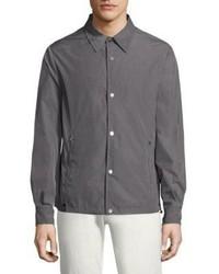 Vilebrequin Classic Fit Cotton Button Down Shirt