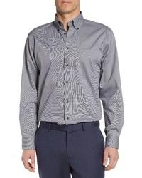 Nordstrom Men's Shop Classic Fit Non Iron Dress Shirt