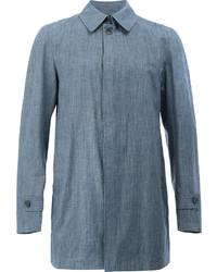 Herno Classic Shirt Coat
