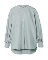 Theory Cotton Twill Shirt