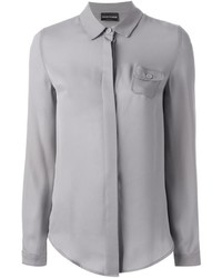 Emporio Armani Patch Pocket Shirt