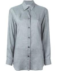 Maison Margiela Classic Casual Shirt
