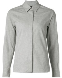 Rag and Bone Rag Bone Concealed Fastening Shirt