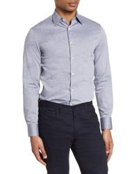 Tiger of Sweden Slim Fit Dress Shirt