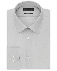Bloomingdale's The Store At End On End Regular Fit Dress Shirt