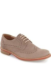 Grey Dress Shoes