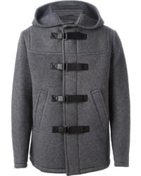 Neil Barrett Boxy Duffle Coat