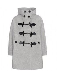 Burberry Brit Anbridge Wool And Cashmere Duffle Coat