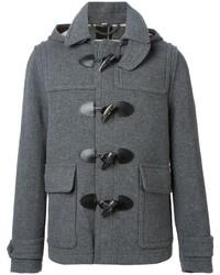 Burberry Burwood Duffle Coat