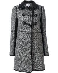 Carven Duffle Mid Coat