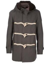 Kolor Classic Duffle Coat