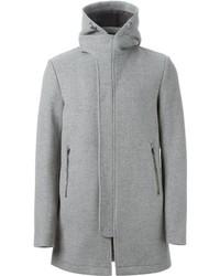 Herno Hooded Duffle Coat