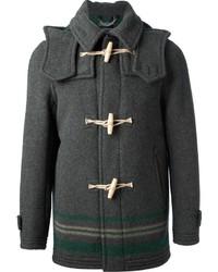 Harnold Brook Hooded Duffle Coat