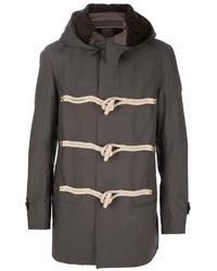 Kolor classic duffle coat medium 18250