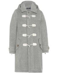 Polo Ralph Lauren Wool Duffle Coat