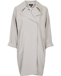 Grey duster coat original 11013307