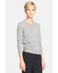 Marc Jacobs Embellished Sweater