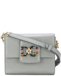 Dolce & Gabbana Dg Millennials Box Bag