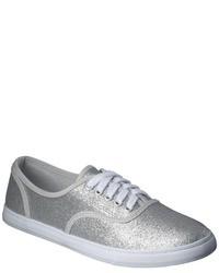 Mossimo Supply Co Lucretia Oxford Silver