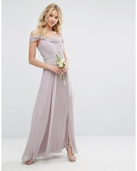 Grey Embellished Maxi Dresses For Women Women S Fashion Lookastic Com,Long Indian Dresses For Weddings
